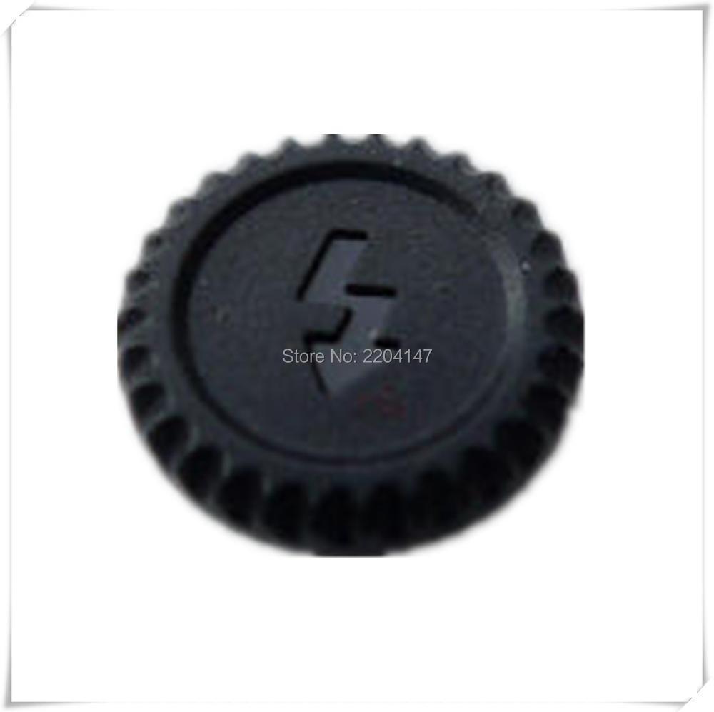 Nuevo Original GH3 Gorro con flash tapa de goma de la puerta para Panasonic DMC-GH3 AG-GH3 Reparación de cámara parte