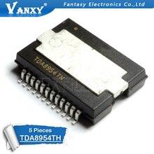 5 pièces TDA8954TH HSOP-24 TDA8954 SMD SOP-24