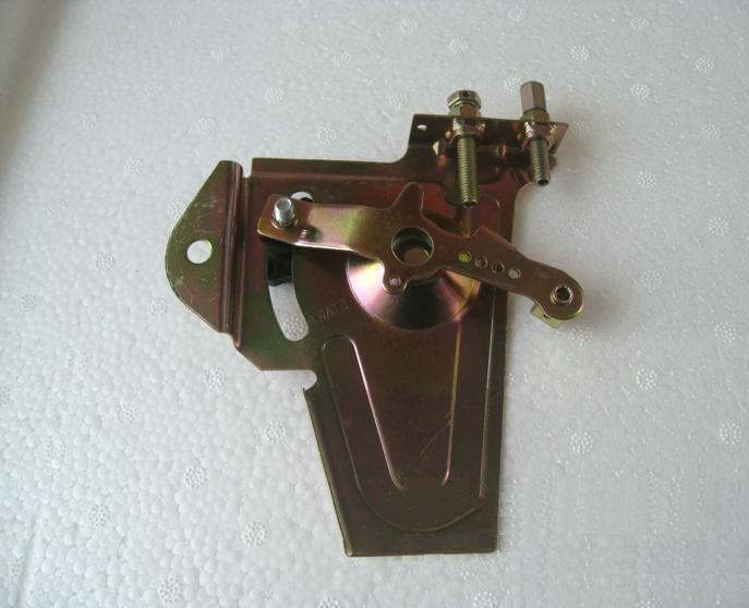 frete gratis 178f micro lavoura maquina de manivela manual de controle alavanca de