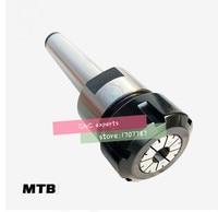 Brand New Precision MTB5 ER40 collet chuck Morse taper Toolholder MTB5-ER40 collet chuck Holder