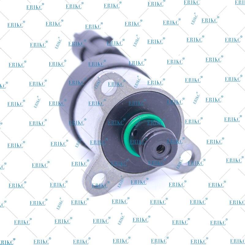 Válvula de dosificación de carril común ERIKC Válvula de control de bomba 0928400714 bomba de sistema de combustible válvula de dosificación de entrada 0 928 400 714