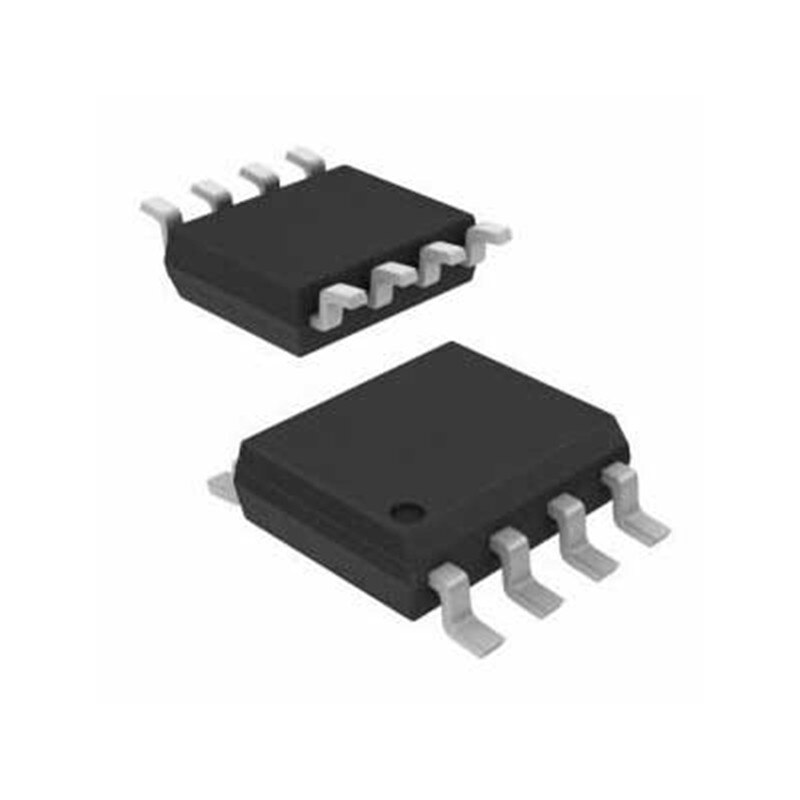 50 pcs 93LC56B-I/SN 93LC56BI 93LC56 SOP8 Memória Chip IC Marca Original Novo