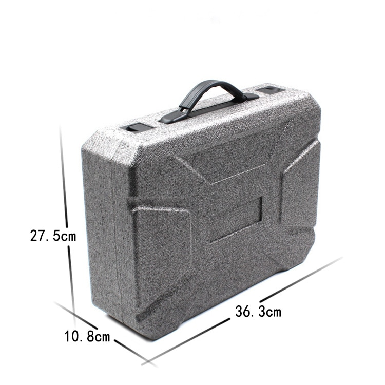 Storage Box for AOSENMA PRO CG033 Convenience Easy to carry safely rc drone Helicopter Carry bags Go out to play toy for gift enlarge