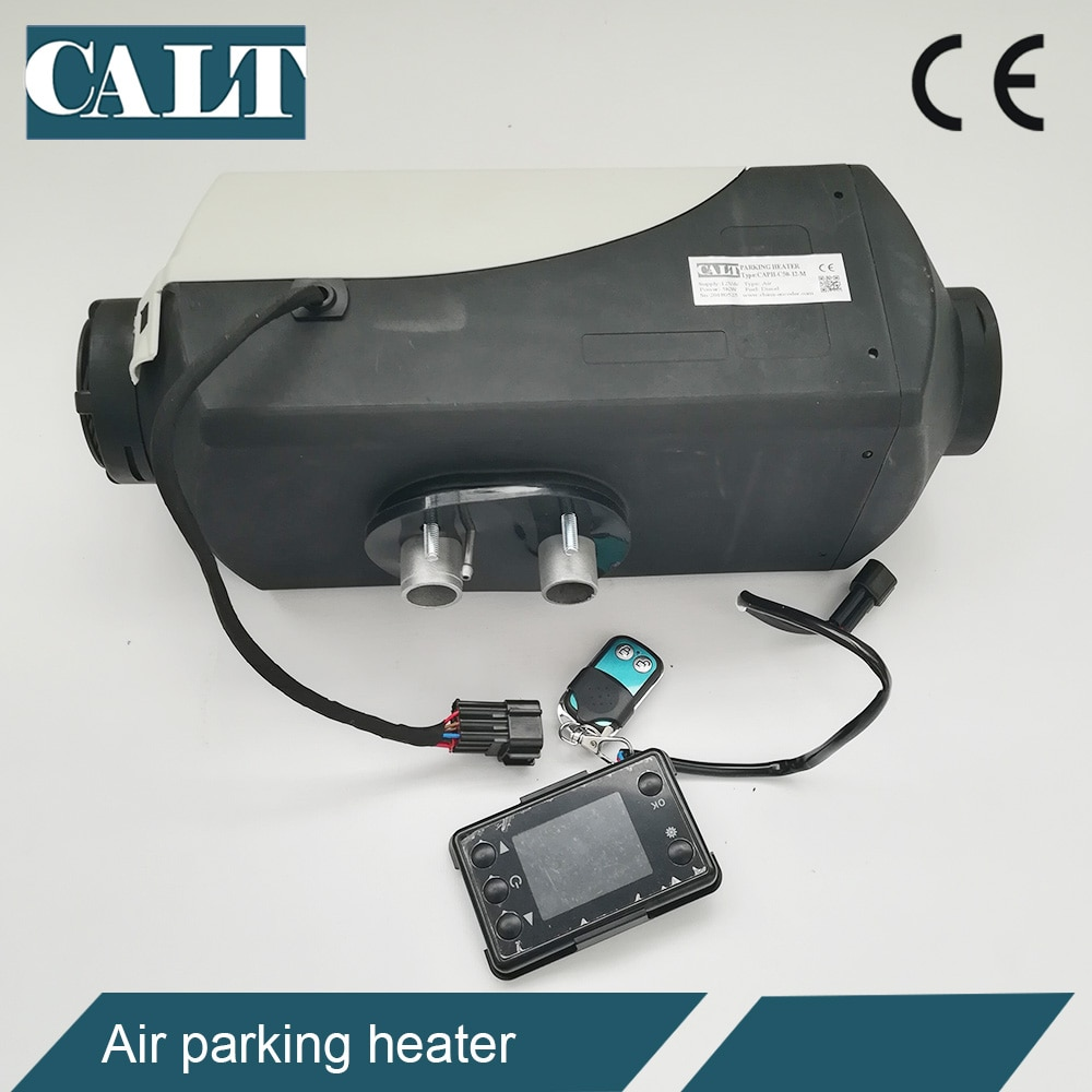 CALT 5kw air parking heater Vehicle diesel heater 12 volts with good price enlarge