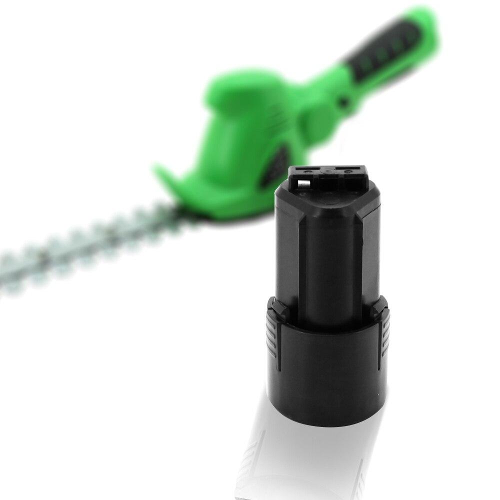 شرق بطارية قابلة للشحن ل 10.8 فولت 2000 مللي أمبير اللاسلكي الليثيوم حديقة المنشار أدوات كهربائية ل ET1007 ET1302 ET1405 ET1303 ET1510