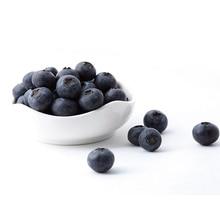 50Pcs Kunstmatige Blueberry Craft Nep Fruit Bosbessen Thuis Keukenkast Decoratie Realistische Vorm