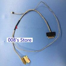 Nouveau portable LED LCD LVDS câble pour Lenovo IdeaPad 100-15IBD 15.6