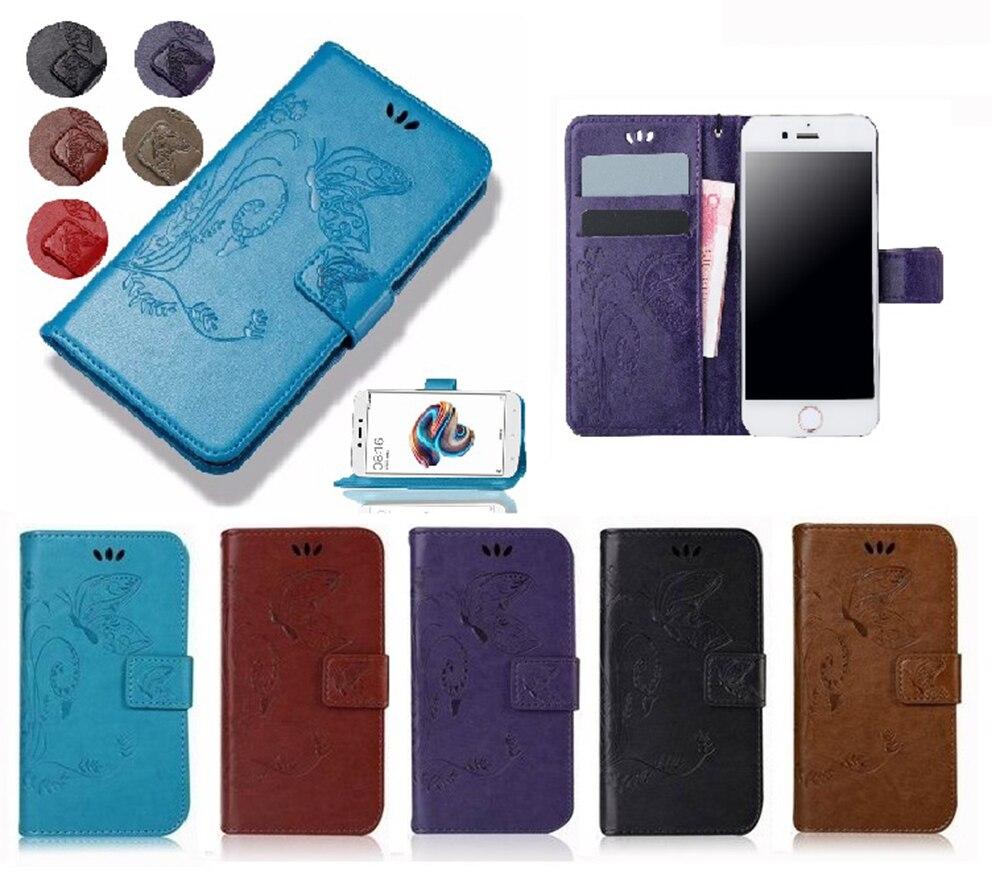 Чехол-книжка для Micromax Canvas Spark Q380 Q346 Q301 Q4202, высококачественный кожаный защитный чехол-книжка для мобильного телефона