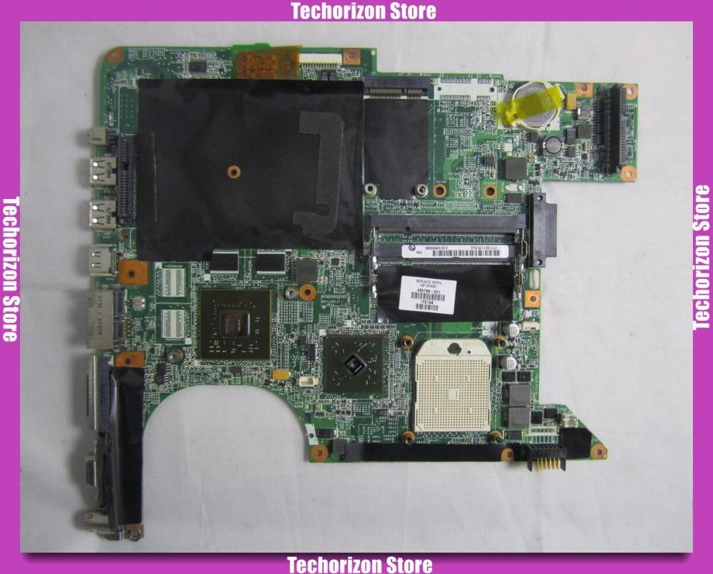 459566-001 450799-001 подходит для hp pavilion DV9000 материнская плата ноутбука 450799-001 материнская плата