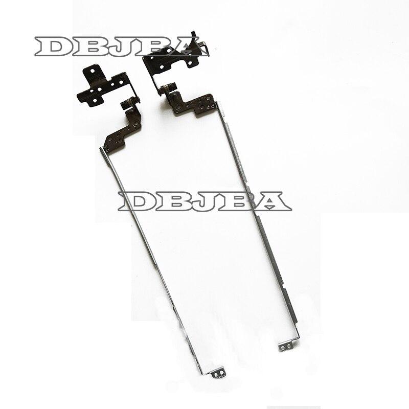 Nueva bisagra para LCD de portátil para HP 15-R21TX 15-R032TX 15-G207NL PN AM14D000100 AM14D000200
