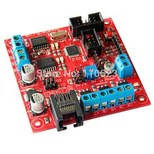 Geeetech 3D Printer Extruder Controller board 2.2 : PWM Driver+DCMotor Driver+Temperature Sensor Board+RS485 Communication