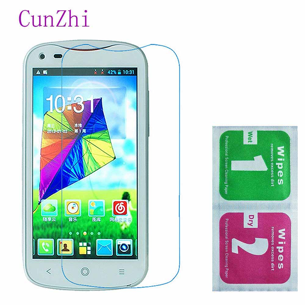 2 piezas HD Ultra claro TPU Nano Protector de pantalla a prueba de explosiones película de teléfono móvil para Acer V370