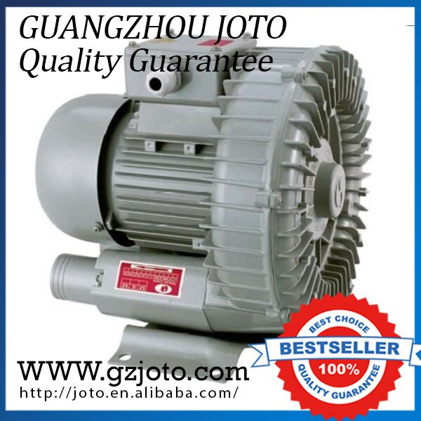 HG-1100 220V 50HZ/60HZ منفاخ الهواء 170M3/H مضخة دوامة ارتفاع ضغط المنفاخ مهوية دوامة مضخة
