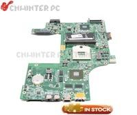 NOKOTION DAV03AMB8E0 CN-037F3F 037F3F MAIN BOARD For Dell Inspiron 17R N7110 Laptop Motherboard HM67 DDR3 GT525M 1GB
