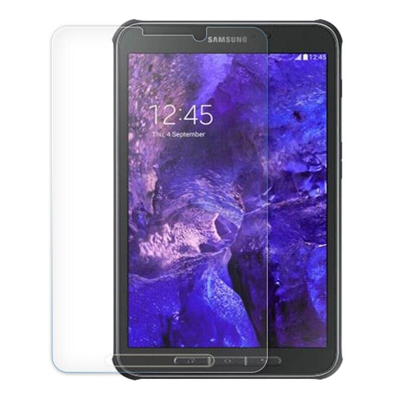 Vidrio Templado Premium 2.5D para Samsung Galaxy Active 2 8,0 T360 T365 T390 T395 Protector de pantalla para Galaxy Active2