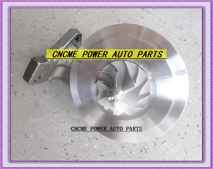 Cartucho Turbo CHRA BV50 53049700054/53049700050/45/3/35 para Audi A4 A6 A8 Q7 para VW Marina Phaeton Toureg ASB BKN BKS BMK 3.0L