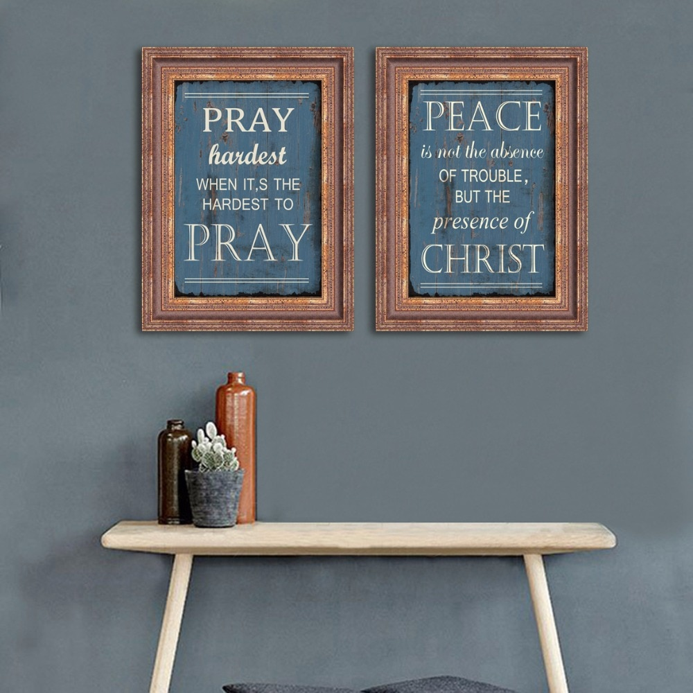 Azul blanco motivacional tipografía vida citas A4 Poster impresión minimalista pintura lienzo sin marco nórdico FA410