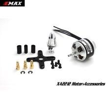 1set/lot Original EMAX Emax XA2212 820KV 980KV 1400KV 3S Brushless Motor for Mini 250 280 FPV Quadcopter Quadcopter