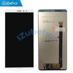 """6.0 """"tela de exibição para gionee m7 potência gn5007 lcd + touch screen digitador assembléia para dajingang 2 lcd 720x1440 frete grátis"""