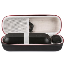 Newest EVA Hard Bag Case for Apple Dr. Dre Beats Pill+ Pill Plus Bluetooth Portable Wireless Speaker Travel Carry Storage Box