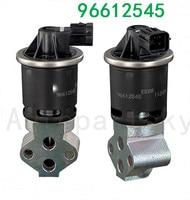 For Daewoo Matiz KLYA for Chevrolet Matiz M200 M250 0.8 1.0 Exhaust Gas Recirculation EGR Valve 96612545 AEGR-908 555043 7518048