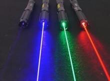 JSHFEI la plus puissante torche Laser brûlante 450nm pointeur laser bleu focalisable brûler papier méchant Laser en gros