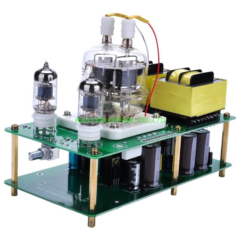 1pc FU32 Vacuum tube amplifier Single-ended Valve Audio amp DIY Soldered KIT
