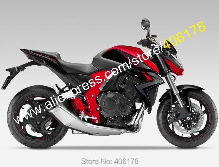 Для Honda CB1000R 08-15 CB 1000 R 2008 2009 2010 2011 2012 2013 2014 2015 CB1000 R красный спортивный комплект корпуса для велосипеда