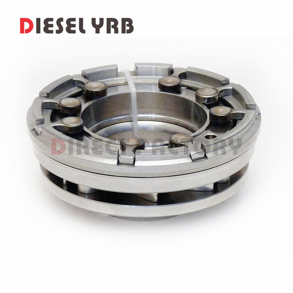 Turbina de 54399700027 BV39 anillo de boquilla VNT para Renault Clio II Kangoo II escénica II Modus Megane II 1,5 DCI K9k