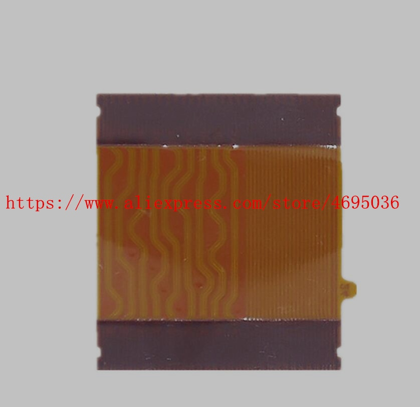 Reemplazo Original para Nikon D5300 cable flexible FPC conectar CCD con parte de reparación de la cámara principal