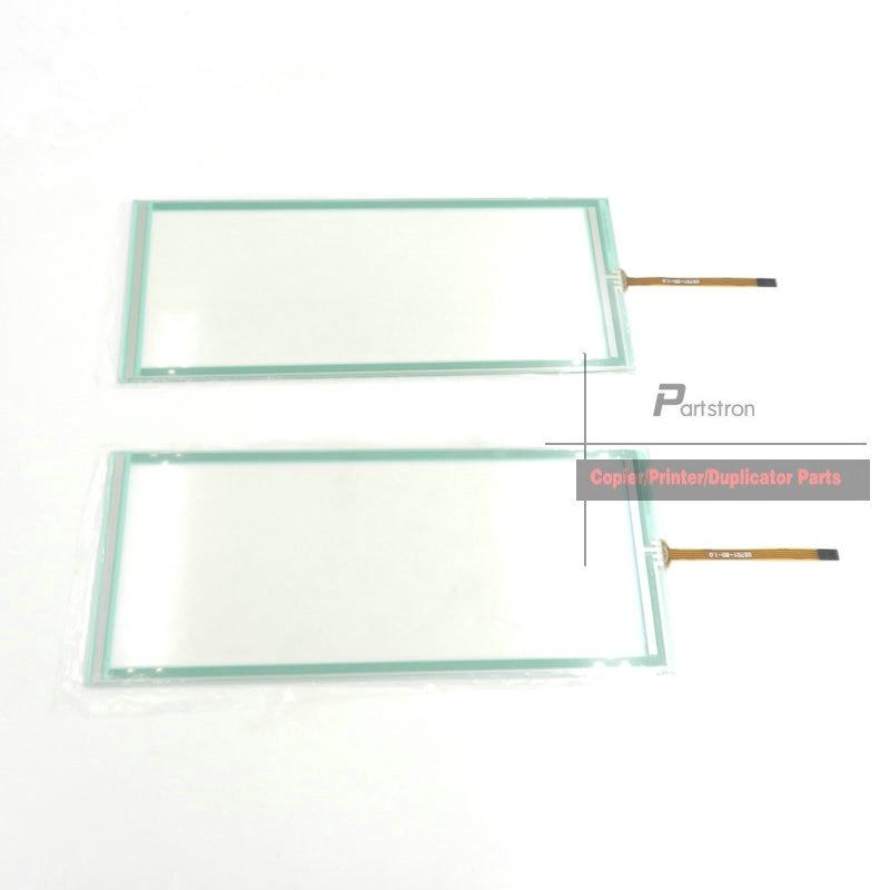 Clásico estilo nuevo B213-5222 Panel de pantalla táctil para Ricoh 1035, 1045, 2035, 2045, 3025, 3030, 3035, 3045, 2510, 3010 MP 3500 de 4500