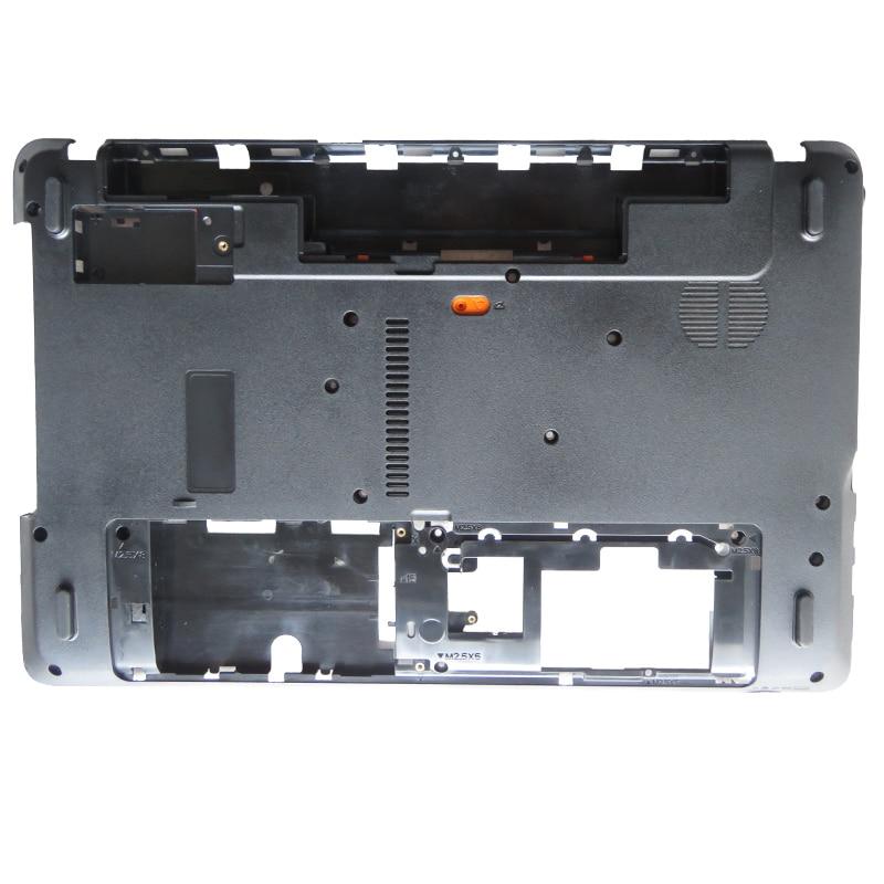Novo para Acer Aspire E1-521 E1-531 E1-531 g E1-571 Series Caso Tampa Da Base Inferior
