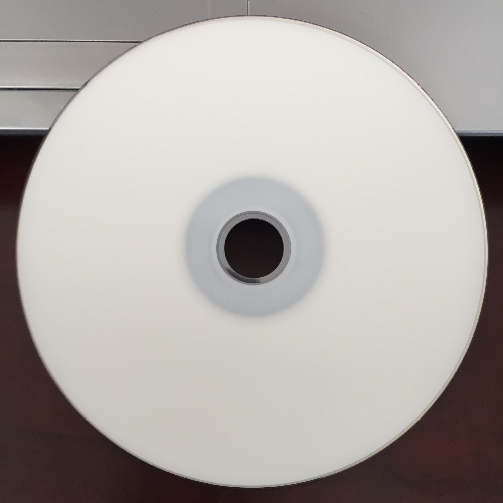 Wholesale 25 discs Grade A 130 mins 25 GB Blank Printable Blu Ray BD-R Disc