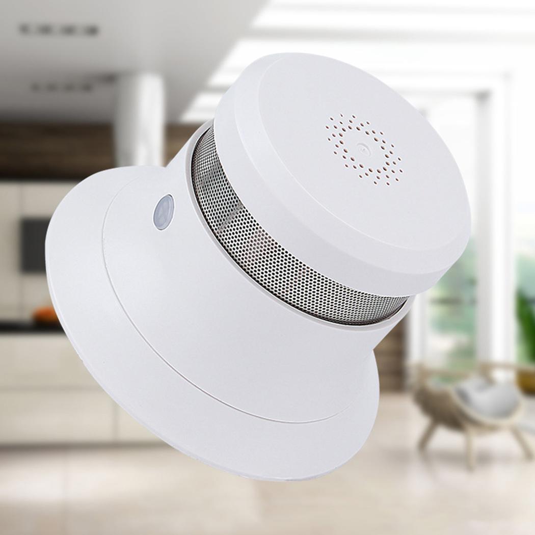 Практичный геометрический внутренний независимый детектор тумана домашняя