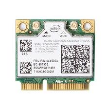 Intel Centrino avancé-N 6205 62205HMW sans fil 300Mbps Wifi carte PCIe pour IBM Lenovo Thinkpad x220 x220i t420 60Y3253