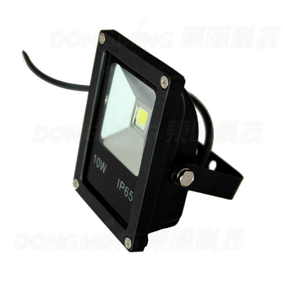 Reflector de led 10 W, luz led de inundación rgb, luz led, proyector de iluminación exterior, proyectores de tunel, luces, lámpara de paisaje