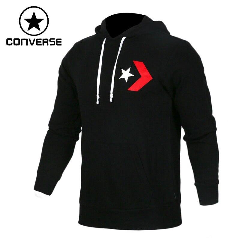 ¡Novedad! Sudadera con capucha Converse Star Chevron para hombre
