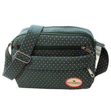 ¡Novedad! bolsos de hombro para mujer, bolsos de mensajero de moda para mujer, bolso de lona pequeño informal PT1196