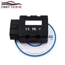 Outil de Diagnostic pour voiture renault-com avec Bluetooth, outil de Diagnostic pour re-nault COM, lecteur de Code de programmation de clé pour ren-ault, 2020