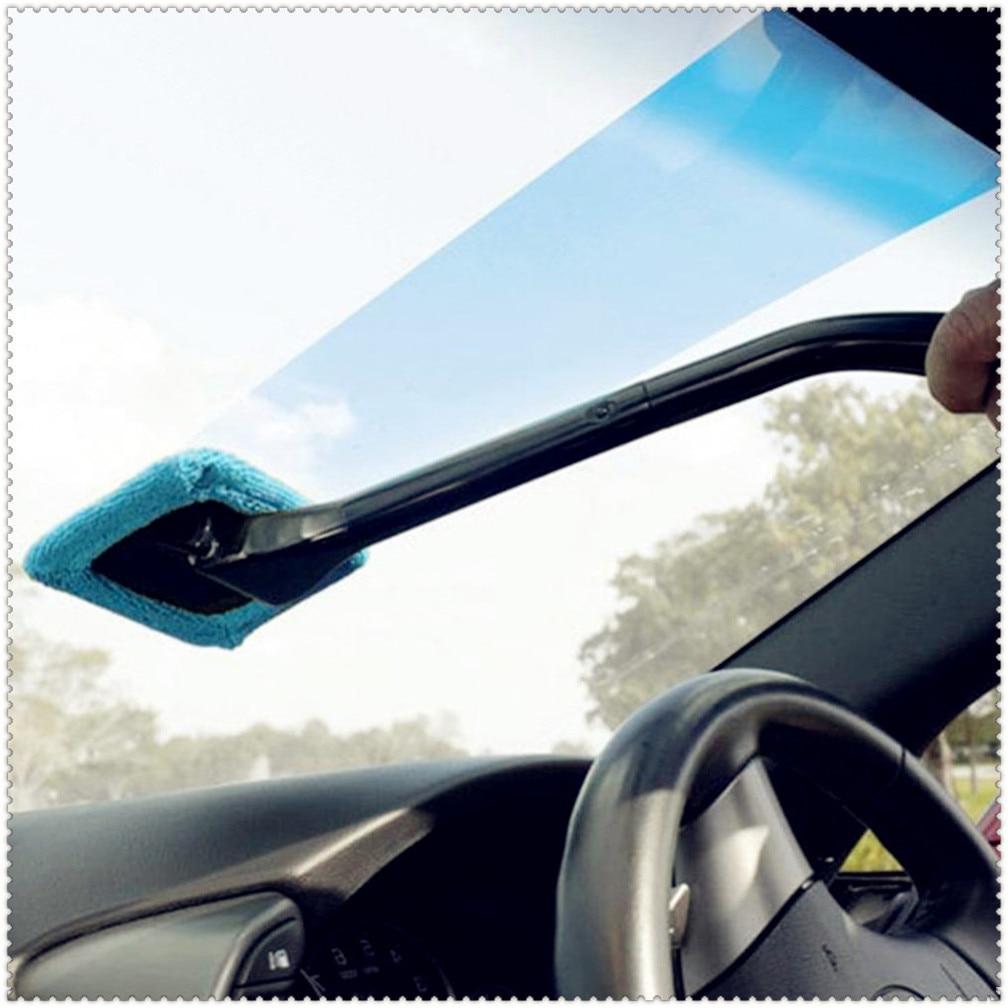 Coche cepillo de limpieza de ventanas lavado toalla para limpiar polvo para Subaru Forester ascenso XV WRX VIZIV Outback Legacy Impreza Crosstrek Baja B5-TPH