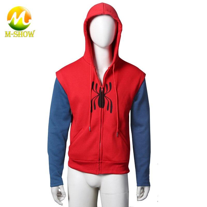 Disfraz de Spiderman Cosplay traje de superhéroe disfraces de Halloween para adultos cosplay hombre araña mono