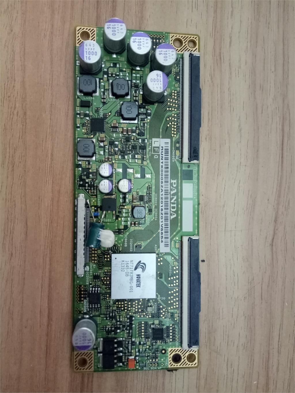 Placa lógica original 4K de 55 pulgadas, pantalla de CEC-PCB5460001A, modelo LC546PU1L01