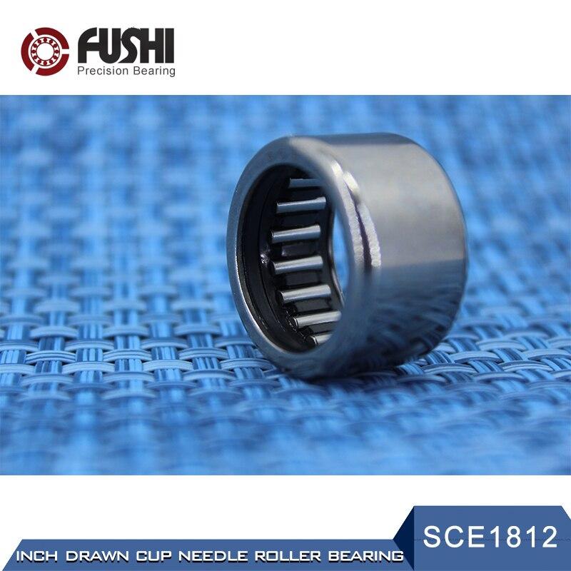 SCE1812 Rolamento 28.575*34.925*19.05mm (5 pc) tirado da Copa Rolamentos de agulha B1812 BA1812Z SCE 1812 Rolamento