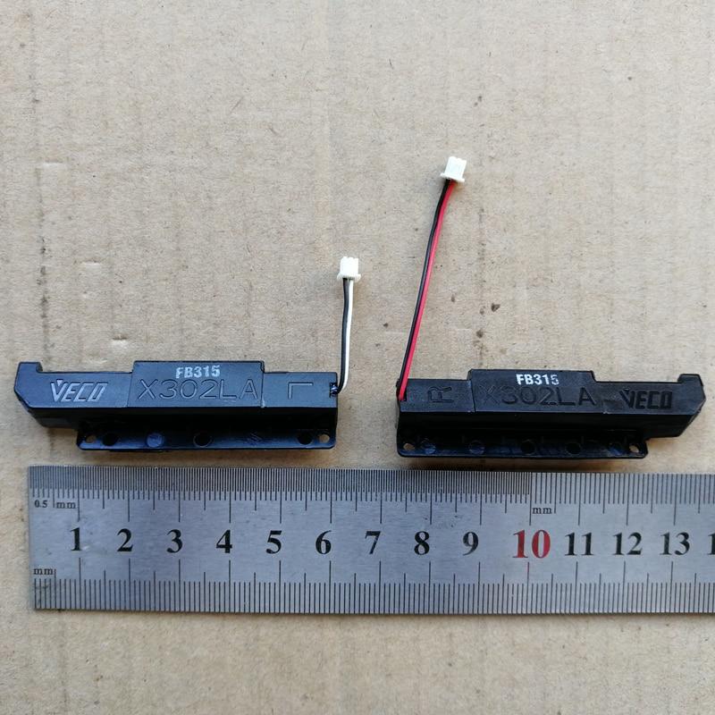 New laptop built-in speaker for ASUS X302 X302LA pair
