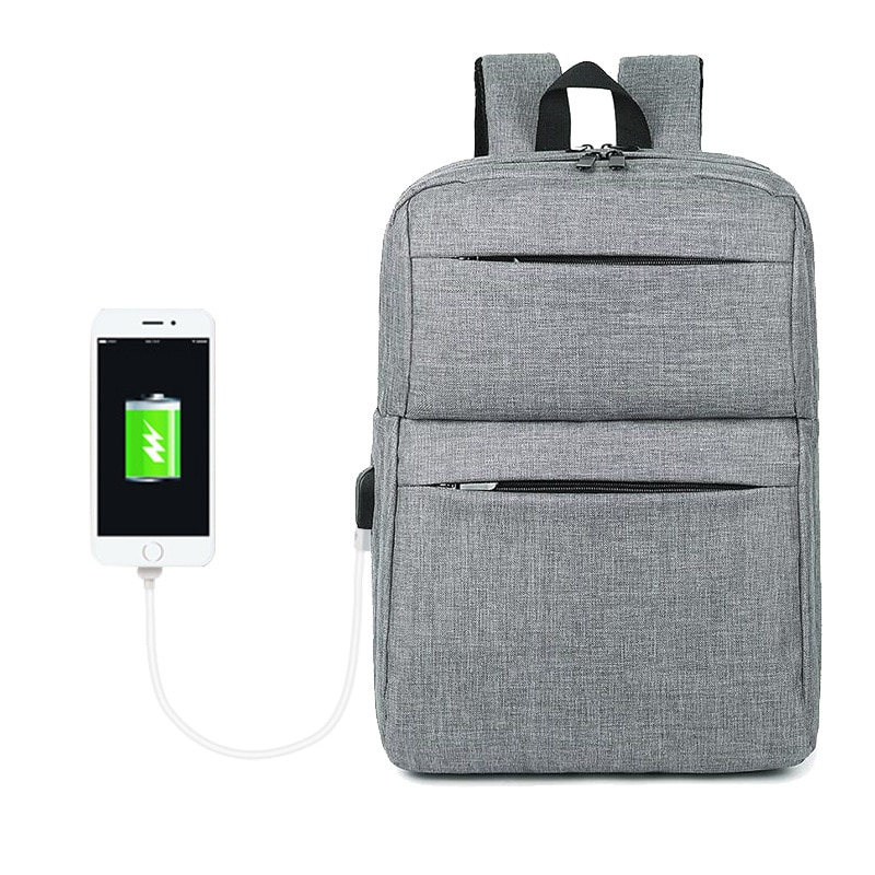 New style British-style flip laptop backpack college style women's Korean-style high school students