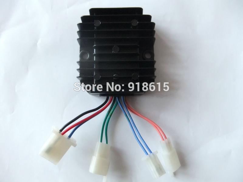 منظم الجهد الكهربائي الأوتوماتيكي ، مولد البنزين للحام ، AVR 180A 190A 200A 210A 230A