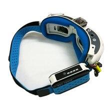 Уруав Fatshark FPV очки зеленый/синий/оранжевый ремешок на голову с лицевой панелью губка клейкая лента для FPV гоночная модель радиоуправляемого дрона