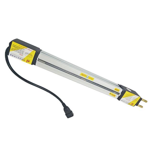 Máquina dobladora de plástico acrílico PVC calentador para placas de plástico máquina dobladora caliente 30cm/60cm/125cm/180cm/250cm