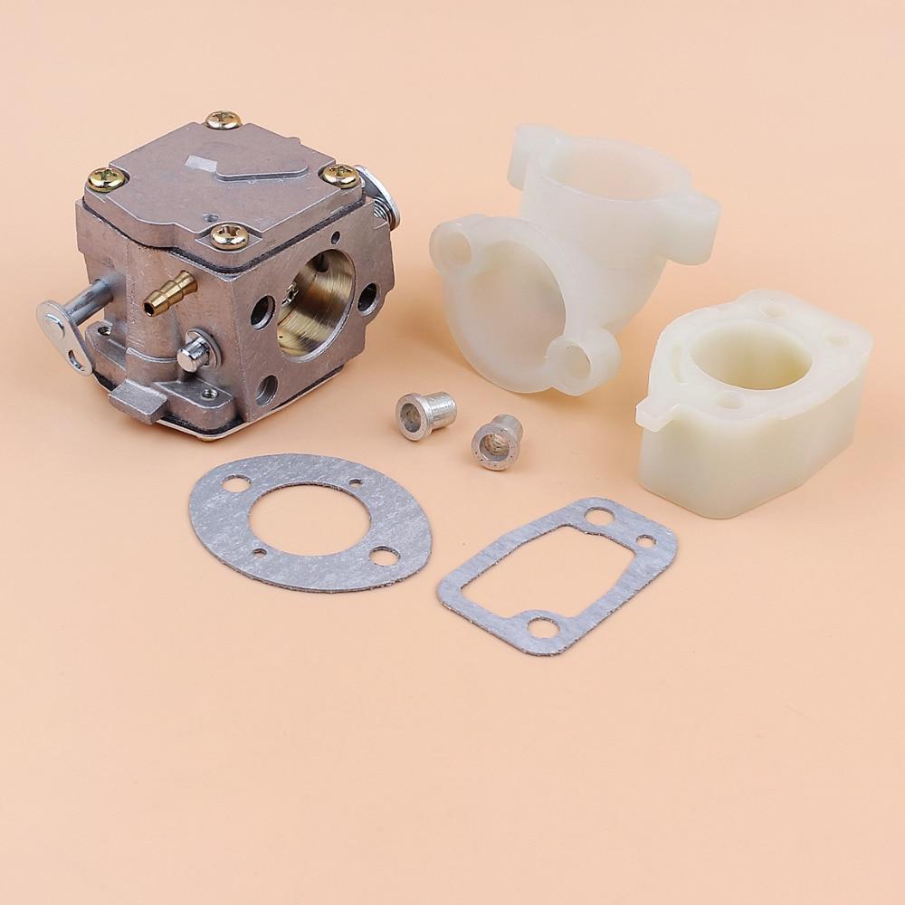 Разделительная прокладка для впускного карбюратора, комплект для бензопилы JONSERED 625 630, Tillotson, для бензопилы, для бензопилы, 503280316 г., в комплек...