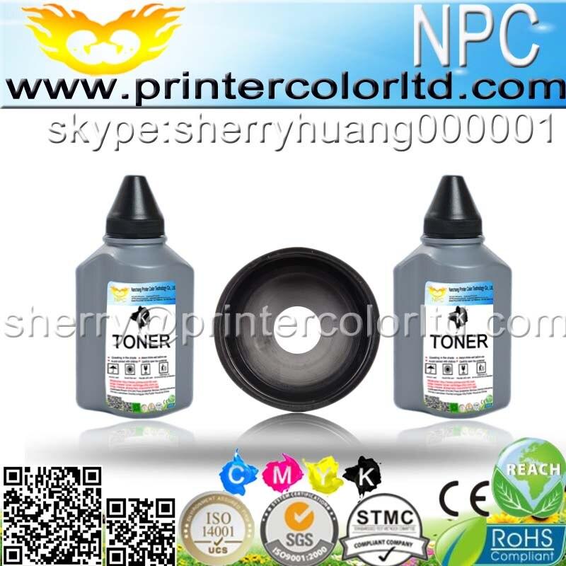 Negro de tóner de impresora láser polvo para Samsung ML-2010D3 ML-2510 ML-2570 ML-2571N ML-2010 ML-2015 cartucho